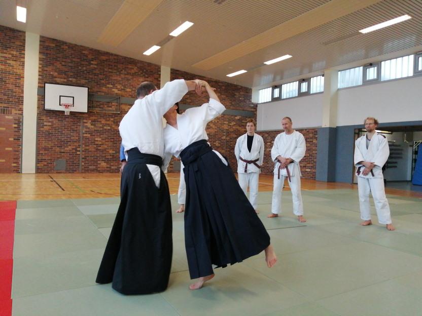 Aikido 2